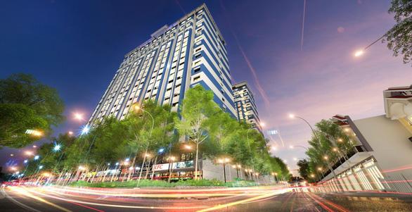 Bến Cát sắp có trung tâm thương mại, đại học quốc tế - Ảnh 4.
