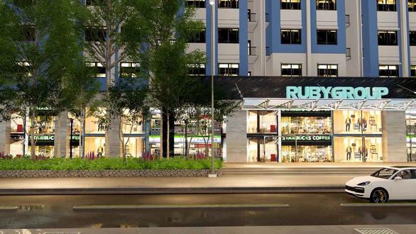 Bến Cát sắp có trung tâm thương mại, đại học quốc tế - Ảnh 6.