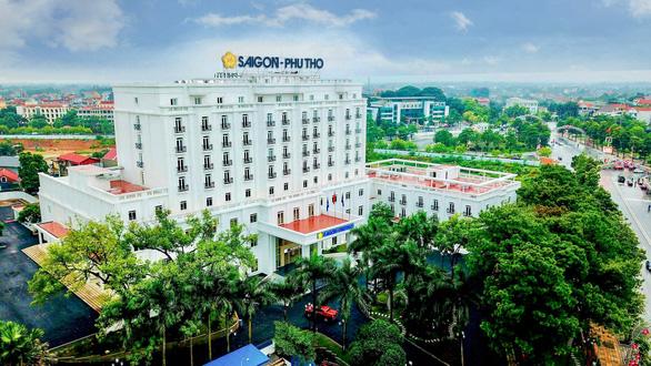 Saigontourist Group triển khai nhiều giải pháp phòng chống dịch corona - Ảnh 4.