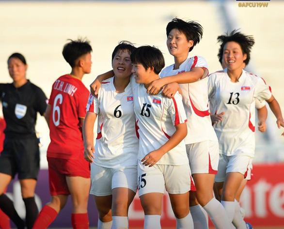 Việt Nam vẫn xếp trên Úc sau trận thua Triều Tiền 0-3 - Ảnh 1.