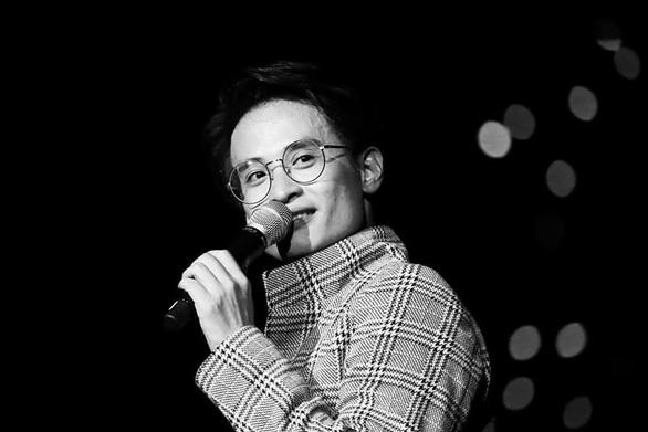 Phan Mạnh Quỳnh, Hà Anh Tuấn và ca khúc Nước ngoài đẫm nước mắt - Ảnh 3.