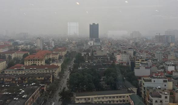 Hà Nội: 5 huyện ngoại thành sẽ lên quận vào 2020 và 2025 - Ảnh 1.