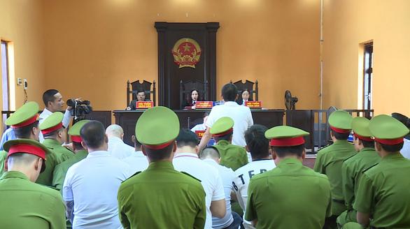 Tuấn thần đèn xứ Thanh lãnh án tù vì gây rối trật tự công cộng - Ảnh 1.