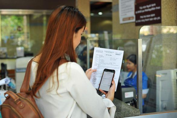 MoMo gia tăng các hình thức thanh toán thông qua di động - Ảnh 2.