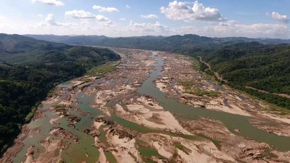 Thủy điện Xayaburi bắt đầu chạy, dân Thái lo tương lai không còn - Ảnh 2.