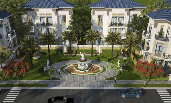 Rio Land đang phân phối chính thức nhà phố cao cấp Verosa Park - Ảnh 2.