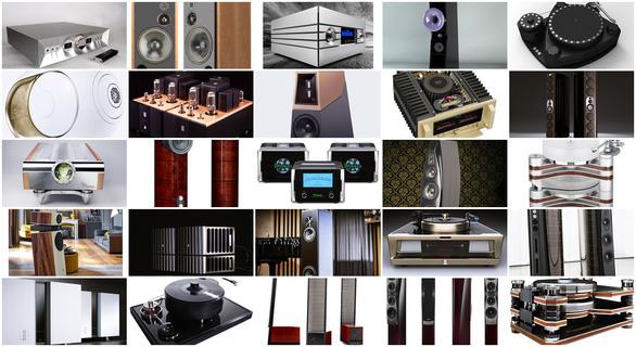 Cuối tuần đi khám phá triển lãm audio đỉnh cao - Ảnh 1.