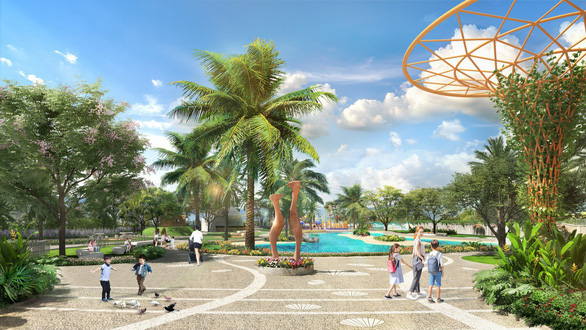 Rio Land đang phân phối chính thức nhà phố cao cấp Verosa Park - Ảnh 3.
