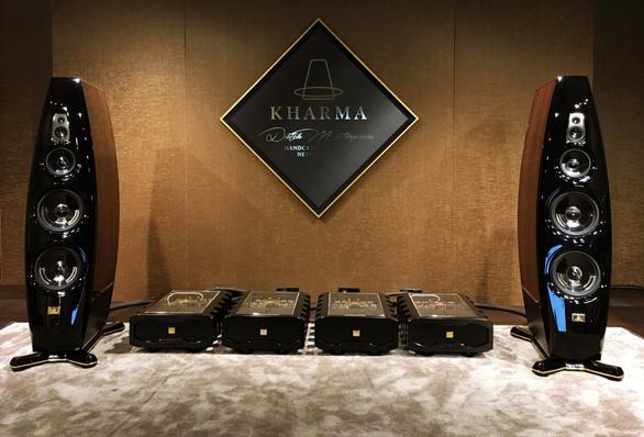 Cuối tuần đi khám phá triển lãm audio đỉnh cao - Ảnh 4.