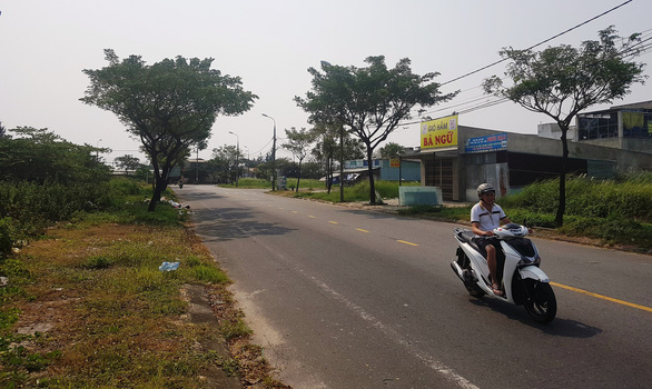 Chính phủ đã tháo gỡ vụ nợ tiền đất tái định cư cho người dân Đà Nẵng - Ảnh 1.
