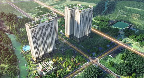 Nam sài gòn – tâm điểm phát triển bất động sản của toàn thành phố - Ảnh 1.
