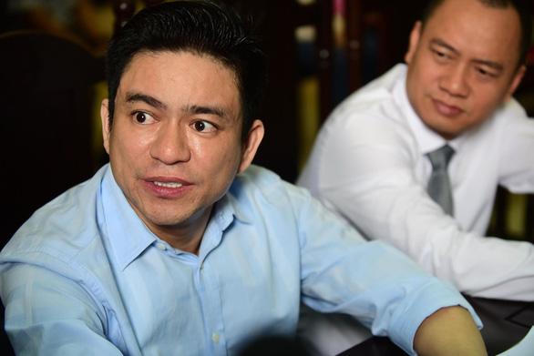 Hoãn phiên phúc thẩm, bác sĩ Chiêm Quốc Thái đề nghị phải áp giải nếu bà Sen cứ vắng mặt - Ảnh 1.