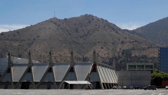 Hủy APEC, Chile tạo tiền lệ xấu - Ảnh 3.