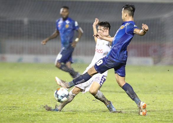 Chung kết Cúp quốc gia 2019: Văn Quyết tỏa sáng, Hà Nội lên ngôi - Ảnh 2.