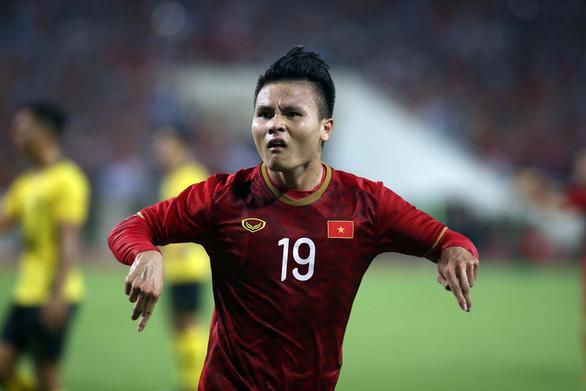Quang Hải bắt đầu đua Quả bóng Vàng Việt Nam 2019 - Ảnh 2.
