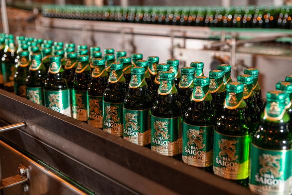 Thương hiệu bia Việt tỏa sáng tại diễn đàn bia quốc tế - Ảnh 2.