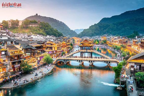 Tour Trung Quốc bay thẳng, giảm 40%, giá từ 6,99 triệu đồng - Ảnh 3.
