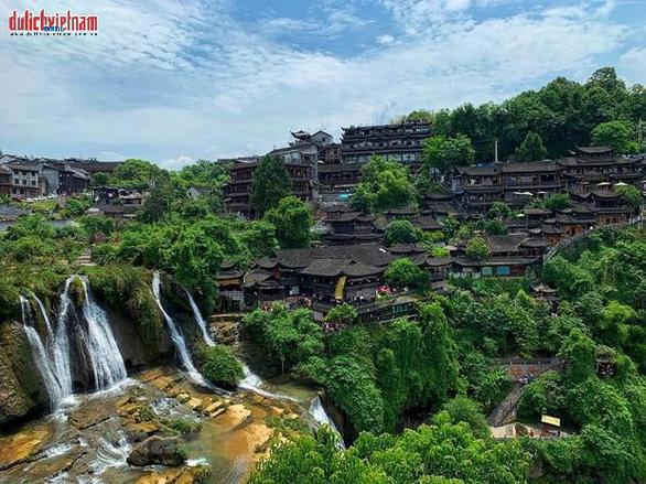 Tour Trung Quốc bay thẳng, giảm 40%, giá từ 6,99 triệu đồng - Ảnh 4.