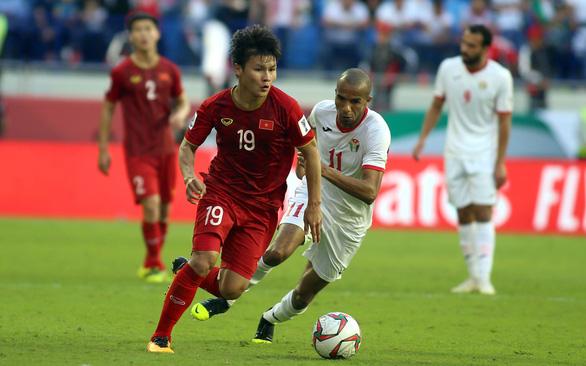 Bầu chọn Quả bóng Vàng Việt Nam 2019: Quang Hải - cái tên nặng ký - Ảnh 1.