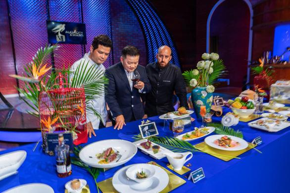 Top Chef Vietnam đưa thí sinh sang Pháp tranh giải Khám phá - Audacity Award - Ảnh 2.