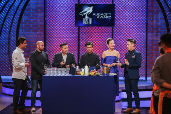 Top Chef Vietnam đưa thí sinh sang Pháp tranh giải Khám phá - Audacity Award - Ảnh 1.