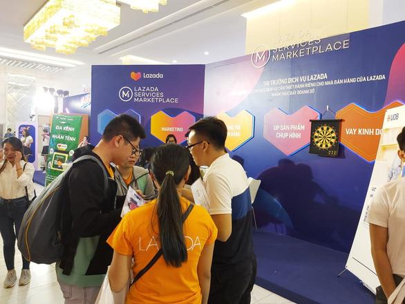 Công ty con của Alibaba nhảy vào thị trường ví điện tử ở Việt Nam - Ảnh 1.