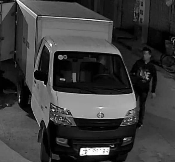 Trộm ôtô ở Hà Nội lái lên vùng núi Thanh Hóa thì bị bắt - Ảnh 2.