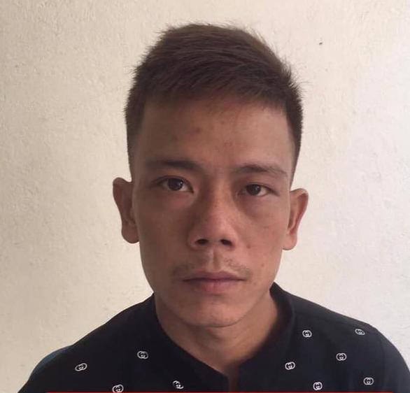 Trộm ôtô ở Hà Nội lái lên vùng núi Thanh Hóa thì bị bắt - Ảnh 1.