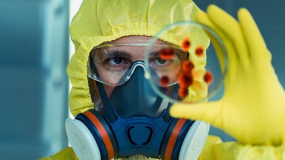 Nơi nào an toàn nhất nếu đại dịch toàn cầu xảy ra? - Ảnh 1.