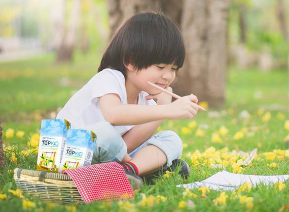 TH true MILK  ứng dụng ống hút sữa bằng nhựa sinh học - Ảnh 3.