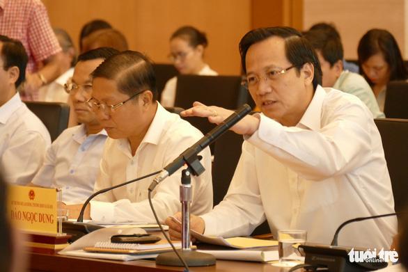 Học Trung Quốc phong tỏa tài sản doanh nghiệp không đóng bảo hiểm xã hội? - Ảnh 1.