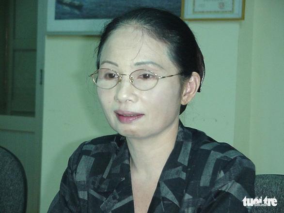 Kỷ luật nguyên phó chủ tịch UBND tỉnh Thừa Thiên Huế - Ảnh 1.