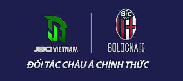 JBO Vietnam ký kết hợp đồng đối tác châu Á cùng CLB Ý Bologna F.C. 1909 - Ảnh 2.