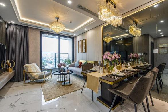 Sunshine City Sài Gòn: Hàng thửa trong phân khúc căn hộ cao cấp TP.HCM - Ảnh 3.