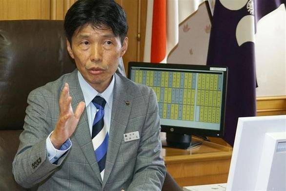 Nhật cam kết tạo điều kiện tốt nhất cho người Việt sinh sống, học tập - Ảnh 1.