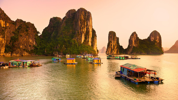 Người Ý ưu tiên du lịch Việt Nam thay vì Thái Lan, Malaysia - Ảnh 3.