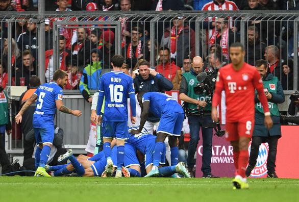 'Hùm xám' bị Hoffenheim 'bẻ nanh' ngay tại sào huyệt - Ảnh 3.