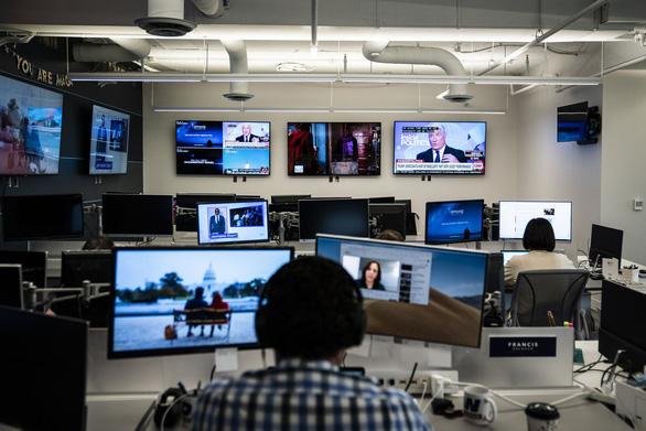 Microsoft loan tin: Tin tặc được chính phủ Iran ủng hộ nhắm vào quan chức Mỹ - Ảnh 1.