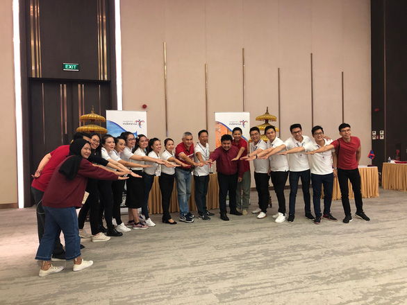Lãnh sự quán 4 nước ASEAN tại TP.HCM tổ chức hiến máu nhân đạo - Ảnh 2.