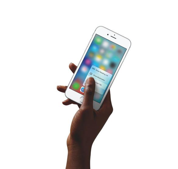 Apple sửa miễn phí lỗi không bật nguồn được của iPhone 6S - Ảnh 1.