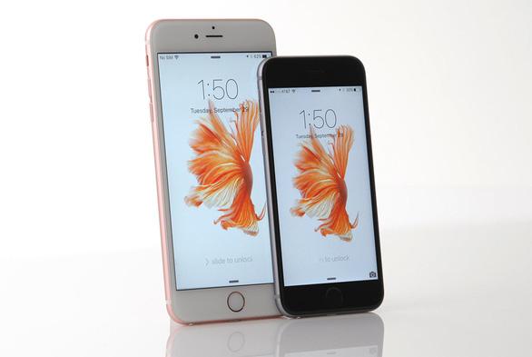 Apple sửa miễn phí lỗi không bật nguồn được của iPhone 6S - Ảnh 2.