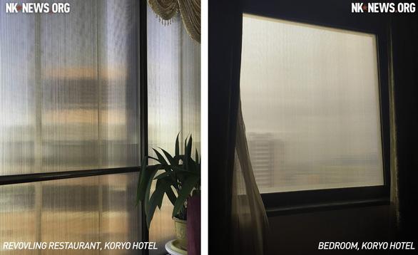 Vì sao Triều Tiên che chắn cửa sổ các tòa nhà cao tầng? - Ảnh 3.