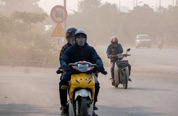 Cháy rừng Indonesia cũng không ô nhiễm bằng Hà Nội: cần giám sát không khí toàn diện - Ảnh 1.