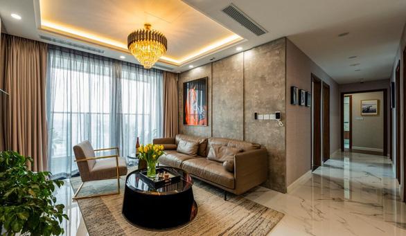 Từ 400 triệu đồng sở hữu căn hộ cao cấp tại quận 7 - Ảnh 2.
