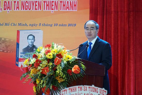 'Bác sĩ Filatov' Nguyễn Thiện Thành - di sản sống mãi với thời gian - Ảnh 6.