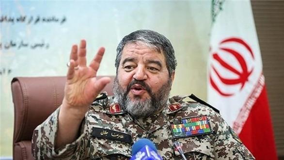 Iran kiện Mỹ vì các vụ tấn công mạng - Ảnh 1.
