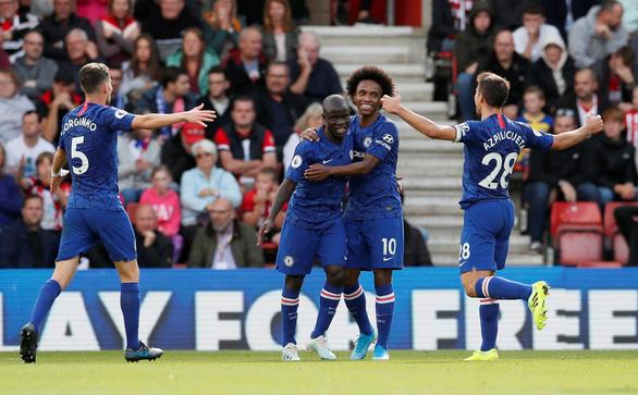 Hàng công bùng nổ, Chelsea thắng trận thứ hai liên tiếp - Ảnh 3.