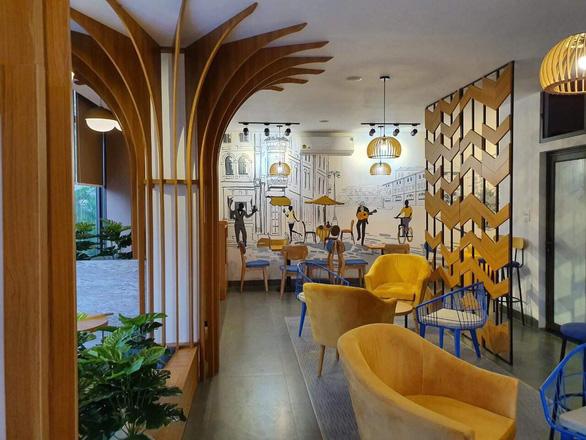 Chuỗi cửa hàng Maccaca Coffee ở Hà Nội 'lớn' nhanh bất ngờ - Ảnh 3.