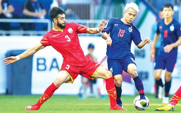 Bão chấn thương khiến các đội tuyển ở Đông Nam Á đau đầu - Ảnh 1.