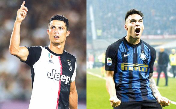 Inter sẽ lật đổ Juventus? - Ảnh 1.